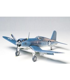 1:48 F4U-1/2 Bird Cage Corsair - Chance Vought