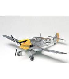 1:48 Германски изтребител Месершмит 109Е-4/7 Троп (Messerschmitt BF109E-4/7 Trop)