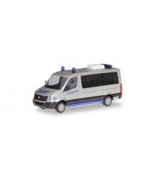 "VW CRAFTER BUS FLAT ROOF ""MTW ESS THW ACHIM"""