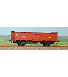 Товарен вагон гондола, Nr. 553 0297-1, Esx CFR Marfa, епоха V