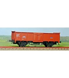 Товарен вагон гондола, Nr. 5540 231-8, Esx CFR Marfa, епоха V