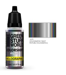 Paint Pot - Holographic Paint 17ml