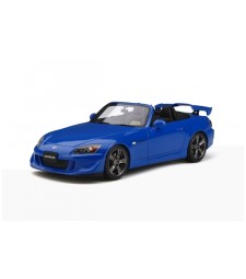 HONDA S2000 TYPE S APEX BLUE PEARL