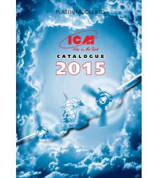 Каталог ICM 2015