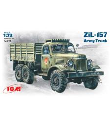 1:72 Съветски армейски камион ЗиЛ-157 /ZiL-157/