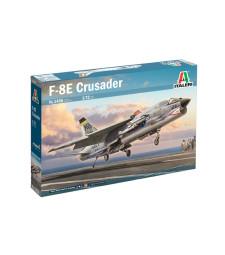 1:72 Изтребител F-8E CRUSADER