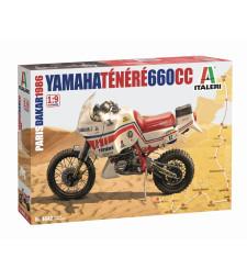 1:9 Мотоциклет YAMAHA TENERE' 660cc 1986