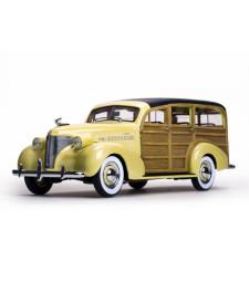 1939 Chevrolet Woody Station Wagon