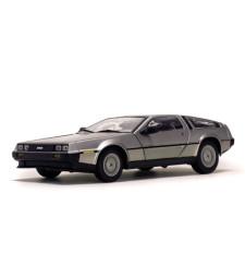1981 De Lorean DMC 12 Coupe