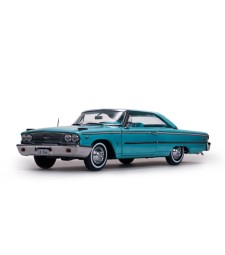 1963 Ford Galaxie 500 XL Hardtop