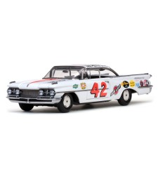 "1959 Oldsmobile ""88"" - #42 Lee Petty"