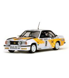 Opel Ascona 400 - #8 J.Kleint - G.Wanger