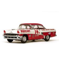 1956 Mercury MontClair - #14 Billy Myers