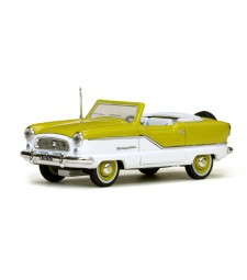 1959 Nash Metropolitan Open Convertible
