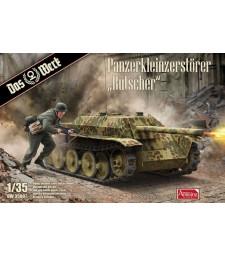 """1:35 Германски танков разрушител Das Werk Panzerkleinzerstörer """"Rutscher"""""""