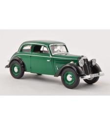IFA F8 LIMOUSINE 1949 Green & Black