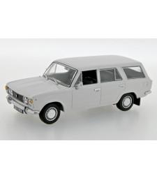 POLSKI FIAT 125P Kombi 1973 light Grey