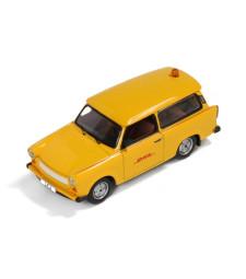 "TRABANT 601 S ""Follow Me - DHL HUB LEIPZIG"" 2001"