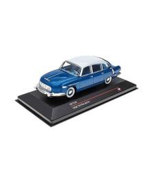 TATRA 603/1, 1958