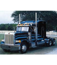 1:24 Камион влекач PETERBILT 378 LONG HAULER