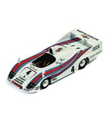 Porsche 936/77 - 1st 1977 Le Mans 24 Hours - #4