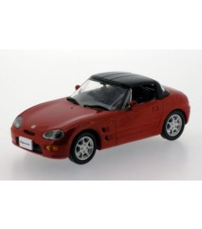 SUZUKI Cappucino 1994 (Close Top) Red