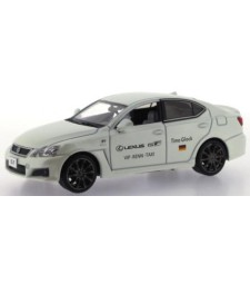 LEXUS IS-F NURBURING TAXI 2009 GLOCK
