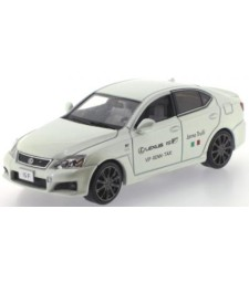 LEXUS IS-F NURBURING TAXI 2009 TRULLI