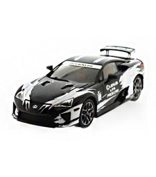 LEXUS LFA 2011 PACE CAR - BLACK/WHITE