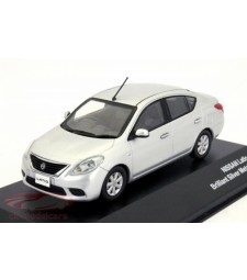 NISSAN LATIO (L02B) 2012