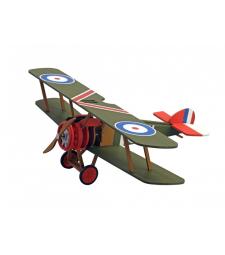 Самолет Сопуит Камел (Sopwith Camel Plane) - Детска колекция