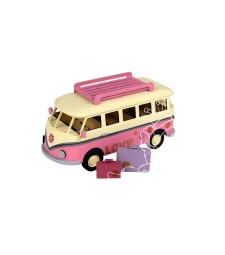 Ваканционен кемпер (Holiday's Van) - Детска колекция