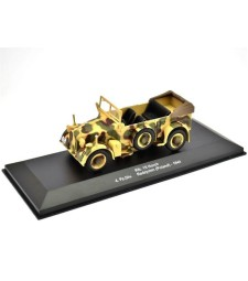 Kfz. 15 Horch (WWII Collection by EAGLEMOSS)