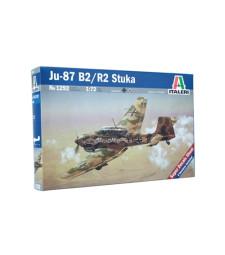 1:72 Германски бомбардировач JU-87 B2 STUKA