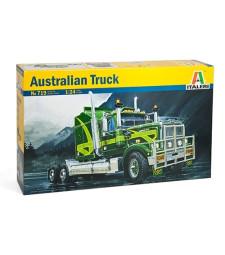 1:24 Австралийски камион влекач (AUSTRALIAN TRUCK)