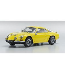 RENAULT ALPINE A110 1600S - RENAULT YELLOW