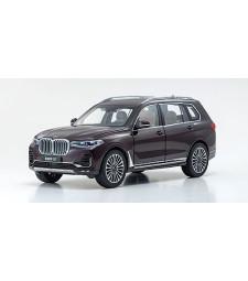 BMW X7 - AMETRIN METALLIC (08951AM)