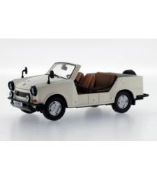 Trabant Tramp Cabrio 1978