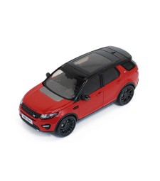 LAND ROVER DISCOVERY SPORT 2015 Orange
