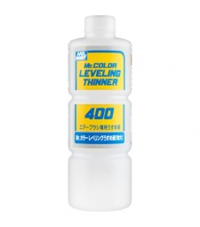 T-108 Разредител Mr. Color Leveling Thinner 400 (400 ml)