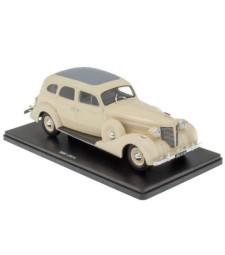 ZIS-101А, 1939