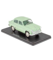 Moskvitch-403, 1962