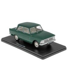 Moskvitch-408, 1964