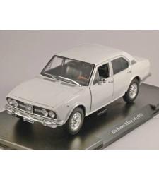 Alfa Romeo Alfetta 1.8 1972