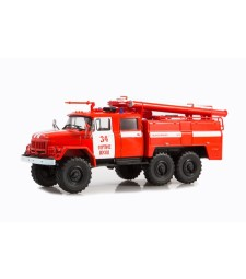 Fire engine AC-40(ZIL-131)-137