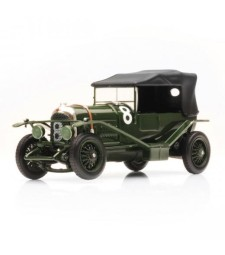 Bentley 3L #8 Winner Le Mans 1924 - Duff/Clement