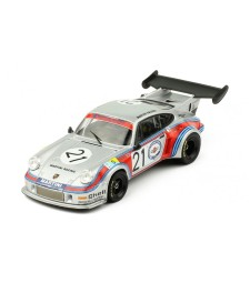 Porsche 911 Carrera RSR 2.1 Turbo, No.21, Martini racing team, Martini, 24h Le Mans, M.Schurti/H.Koinigg, 1974