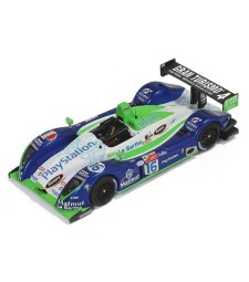 Pescarolo C60 Judd #16 Le Mans 24h 2006