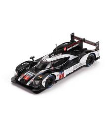 Porsche 919 hybrid, No.1, 24h Le Mans T.Bernhard/B.Hartley/M.Webber