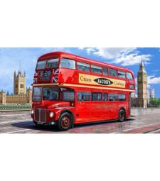 1:24 Лондонски автобус (LONDON BUS)